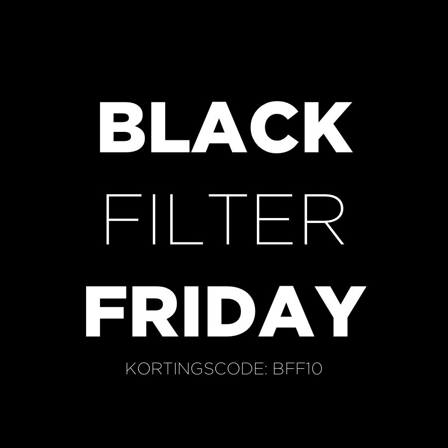 Black Filter Friday 2020