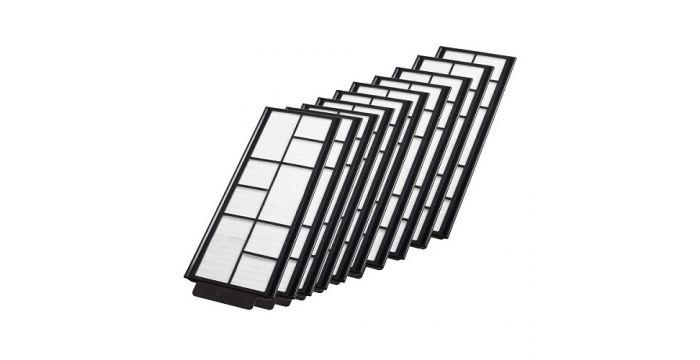 Zehnder ComfoD 300 / 350 / 450 / 550 G4 - 10 stuks met brede lip