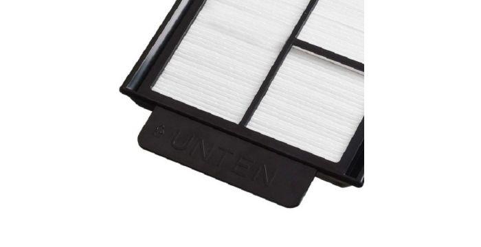 Zehnder ComfoD 300 / 350 / 450 / 550 G4+F7 - 10 stuks met brede lip